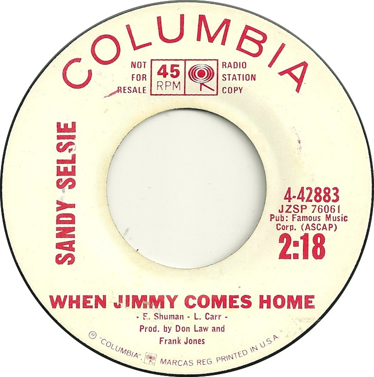 sandy-selsie-when-jimmy-comes-home-columbia-2