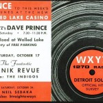 WXYZ Spotlight Sound Survey 1964 10-13 - 64 (outside).