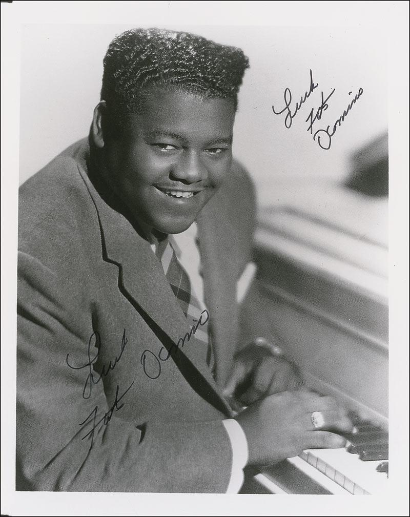 Fats Domino - Fats Hits Vol. 6