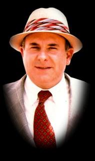 Paul Drew, program director at CKLW in 1967.