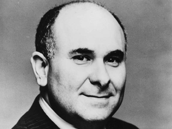 Former Top 40 radio pioneer and former CKLW program director Paul Drew