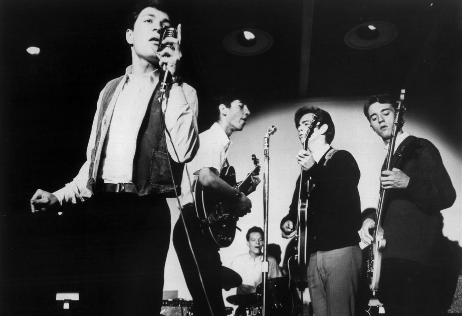 Mitch Ryder And The Detroit Wheels Devil With A Blue Dress On Good Golly Miss Molly