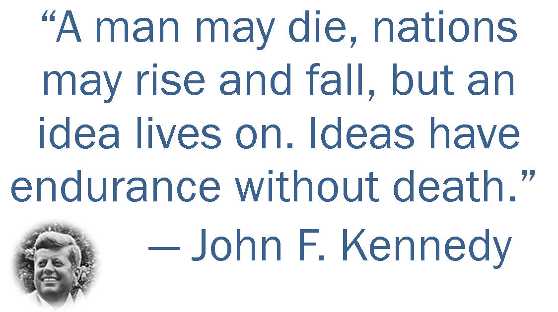 the life and leadership of john fitzgerald kennedy John f kennedy (known as jfk)  he was born john fitzgerald kennedy on 29 may 1917 in massachusetts, into a wealthy and political irish-american family.