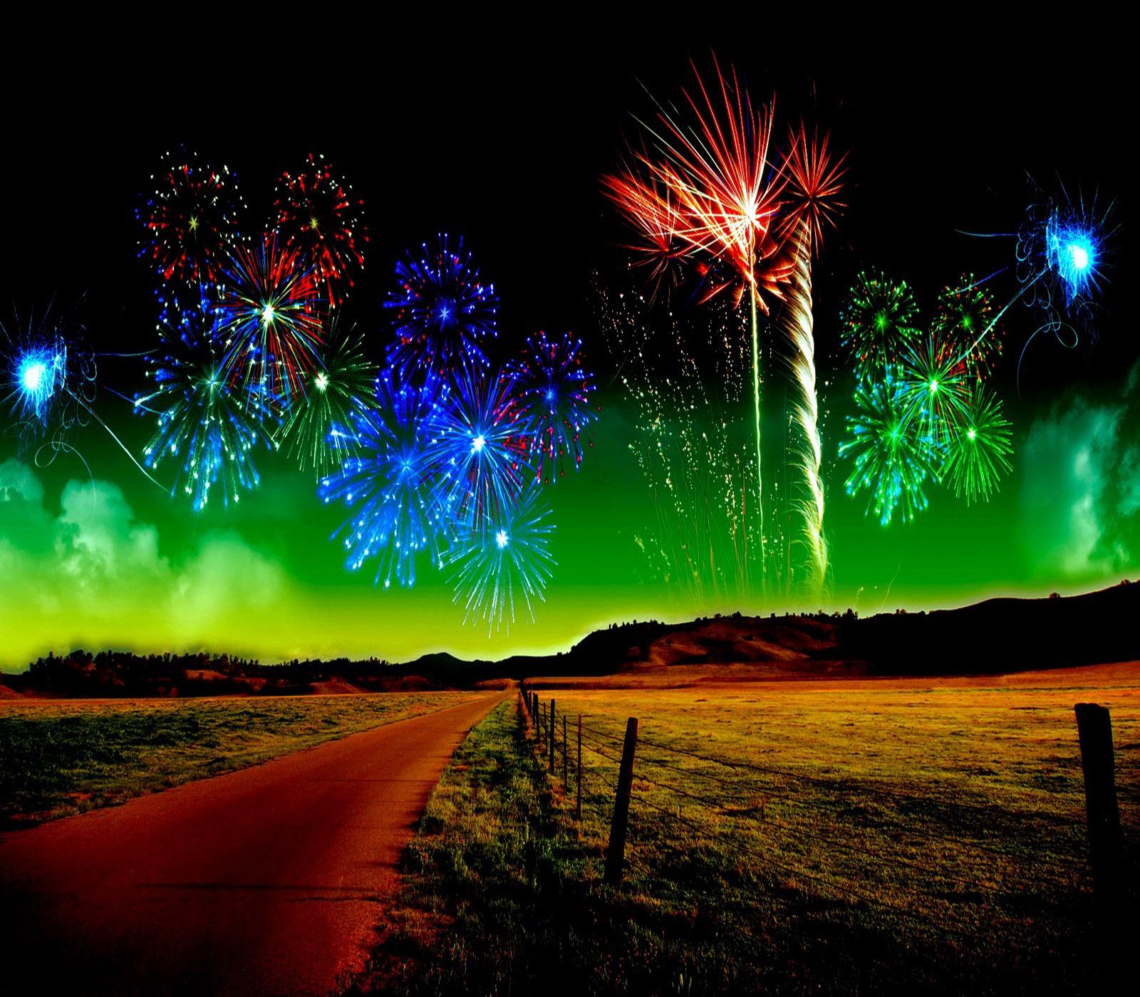 Desktop Wallpaper New: Happy-New-Year-2014-Fireworks-HD-Wallpaper-For-Desktop-1.jpg