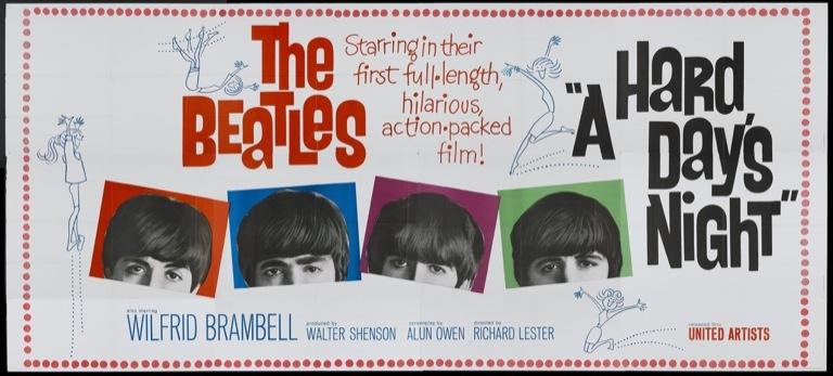 Beatles 'A