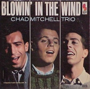 Chad Mitchell Trio