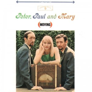 Peter, Paul and Mary Movin'