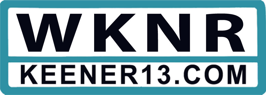 WKNR Keener 13. com logo