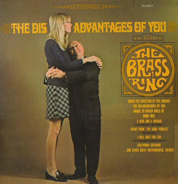 THE BRASS RING (released)  January 1967