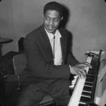 Johnnie Johnson 1952