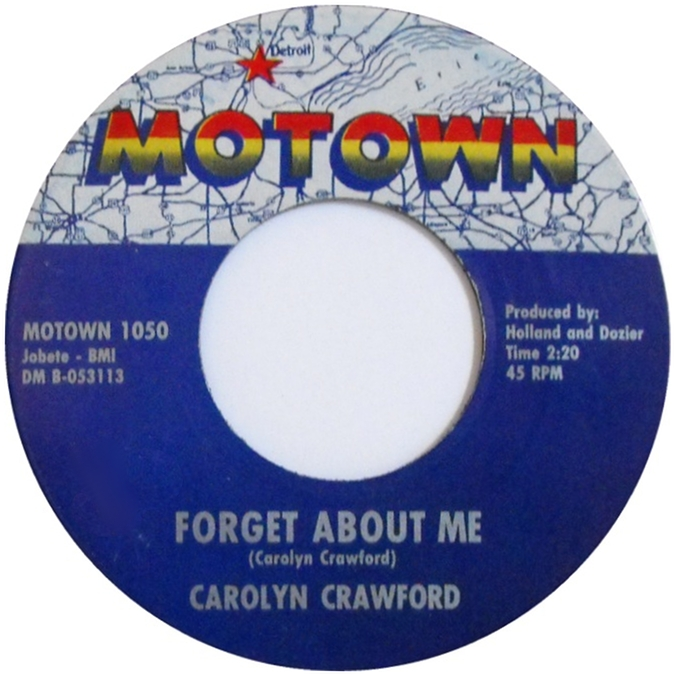 carolyn-crawford-forget-about-me-motown