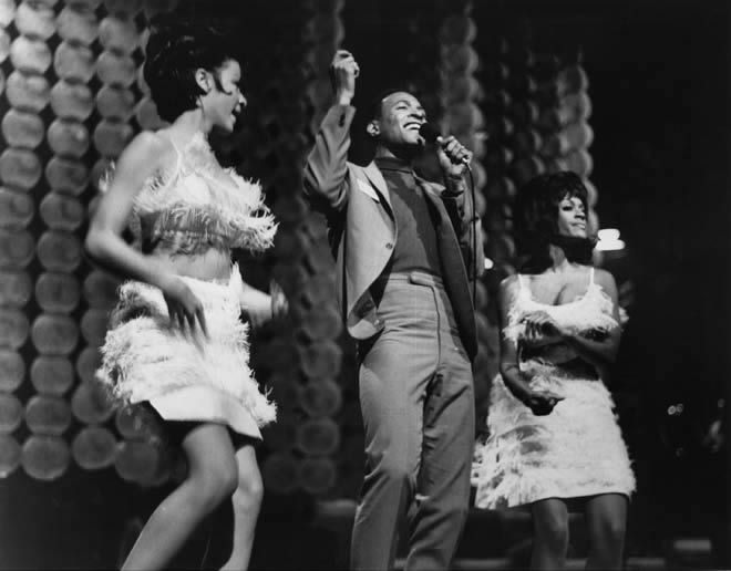 MARVIN GAYE (T.A.M.I Show 1964)