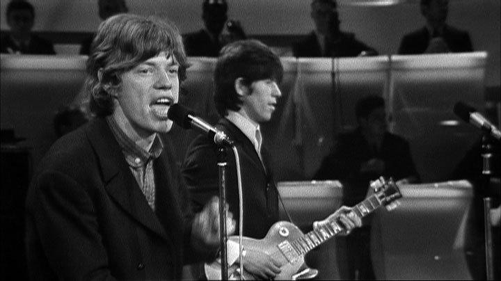 ROLLING STONES (T.A.M.I Show 1964)