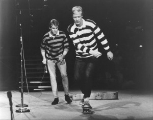 Jan and Dean T.A.M.I SHOW (1964)