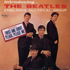 The Beatles on Vee-Jay Records, 1964