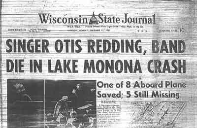 Otis Redding Pictures, Latest News, Videos. - AceShowBiz