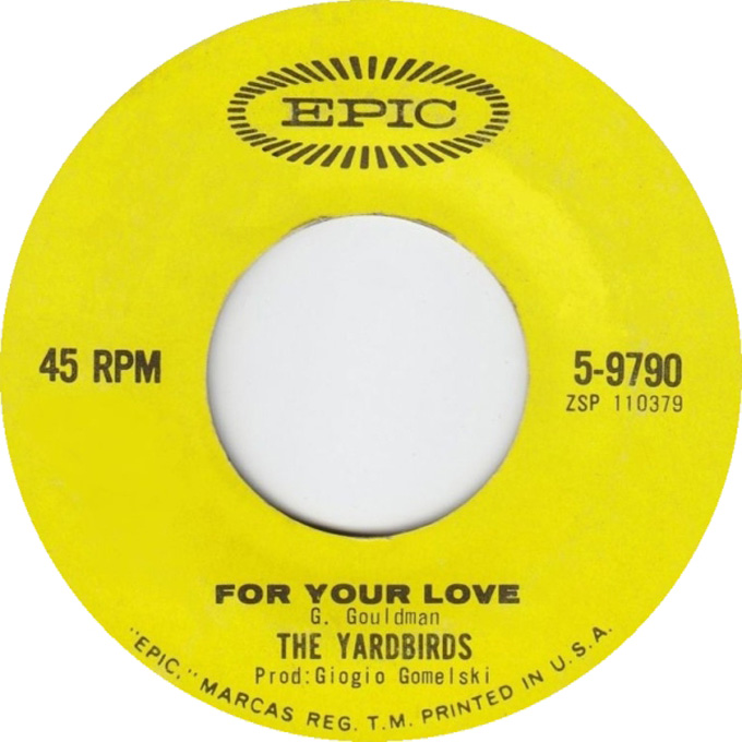 the-yardbirds-for-your-love-epic(MCRFB)