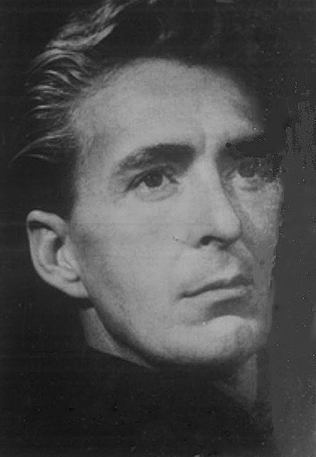 TOM CLAY 1964