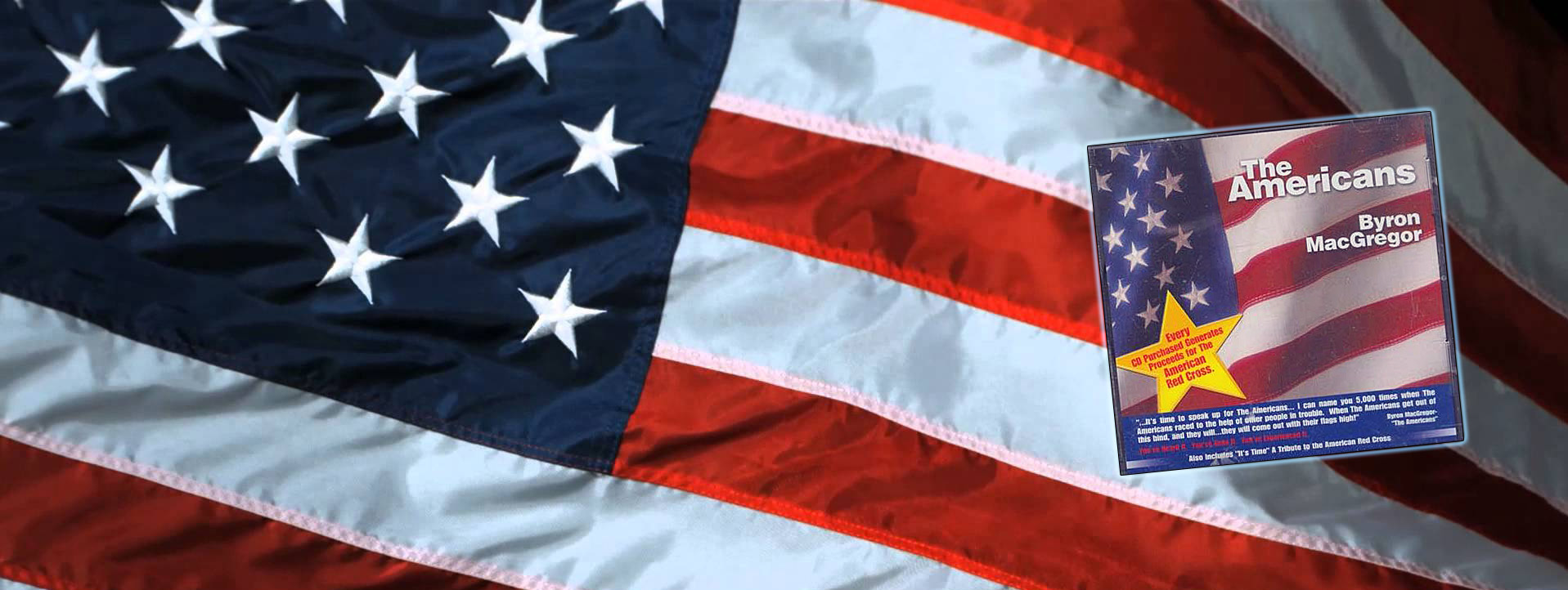 American Flag Byron MacGregor (MCRFB cropped 4)