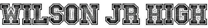 Wilson Junior High SW Detroit