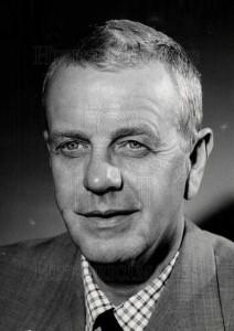 Ed McKenzie (Press photo; 1959)