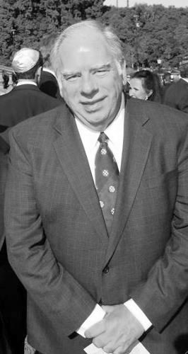 Jim Hampton Net Worth
