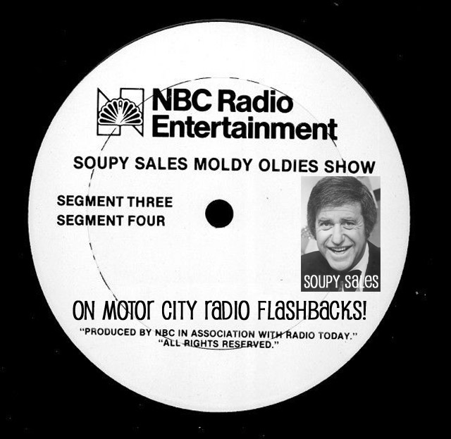 Soupy Sales Moldie Oldies Show (NBC) mcrfb2