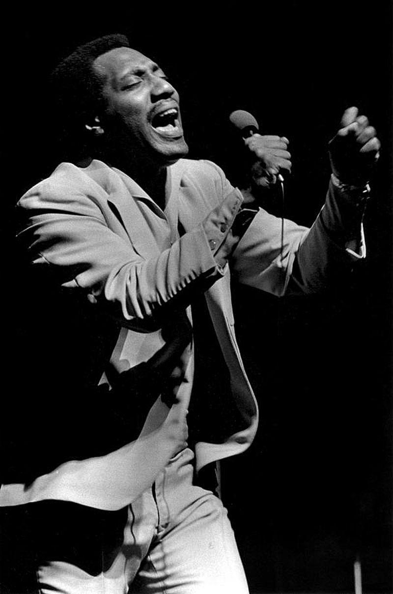 Otis Redding The Otis Redding Story Vol 23