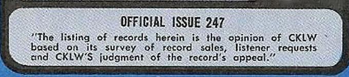 CKLW December 27, 1971 (MCRFB) bottom official