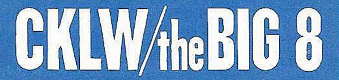 CKLW December 27, 1971(CKLW logo) inside