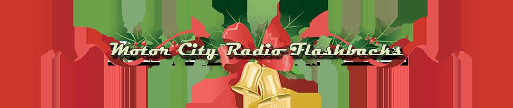 Holly Bells Motor City Radio Flashbacks (MCRFB)