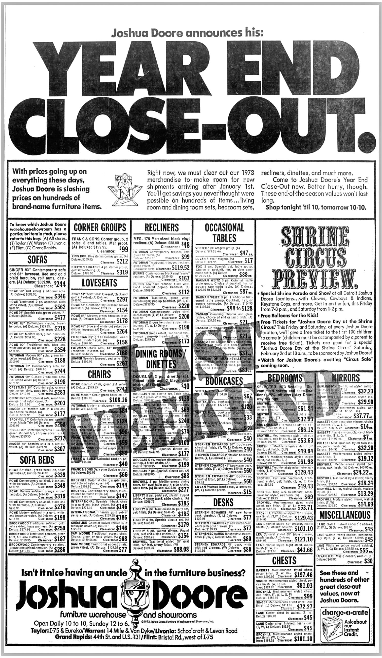 Detroit_Free_Press_Fri__Dec_28__1973_Joshua_Doore_(mcrfb)