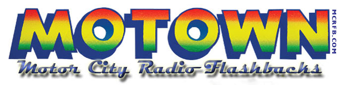Motown Record MCRFB Logo